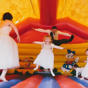 Bouncy-castle-at-weddings